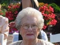 Elizabeth M. Rolston obituary photo