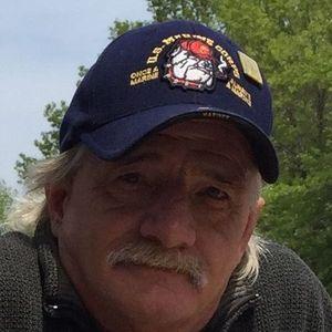 Dean Russell Thompson Obituary Photo
