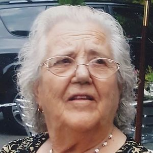 Maria Humberta Obituary Photo