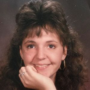 Jennifer M. (Nute)  Britton Obituary Photo