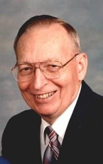 Charles Thomas Jeter obituary photo