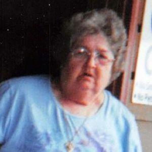 Joyce McSwain Hamrick Obituary Photo