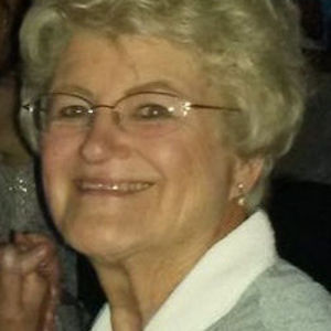 June Patricia O'Connor - Cavanaugh