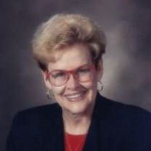 Dorothy Joanne Woltering