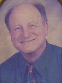 Marvin Harry Valega obituary photo