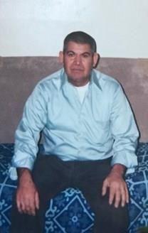 Bernardo Hernandez Ramirez obituary photo