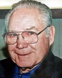 J. W. Reneau obituary photo
