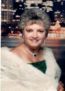 Esther Ann Williams obituary photo