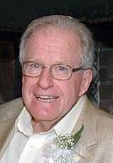 Timothy J. Curtin obituary photo