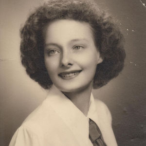 Josephine A. (Proctor) Krasco
