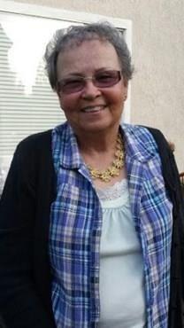 Lyla Jennefee May obituary photo
