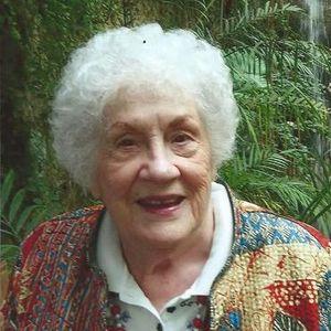 Bessie Lee Ellis