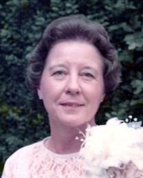 Henrietta Ann Hermes obituary photo