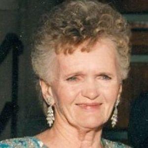 "Mary ""Rita"" (nee Bowden) Sullivan"