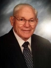 Charles Walter Kollhoff obituary photo