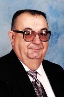 Glen Winston Freeman obituary photo