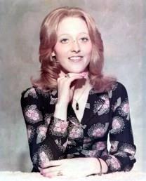 Barbara Ann Jackson obituary photo