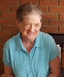 Klea Jean Cooper obituary photo