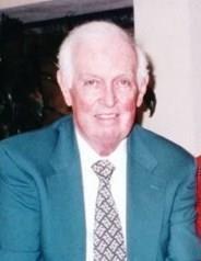 John S. Duffy obituary photo