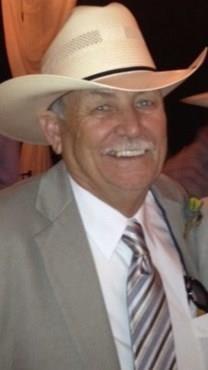 Joseph P. Davis obituary photo