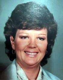 Donna Sue Williamson obituary photo