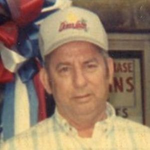 Jimmy Larry Lackey Obituary Photo