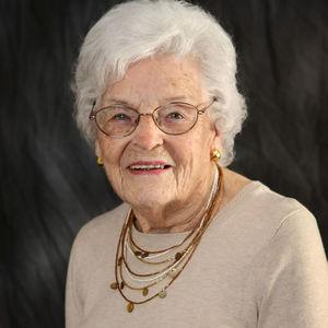 Mrs. Lejenia Hendon Farris