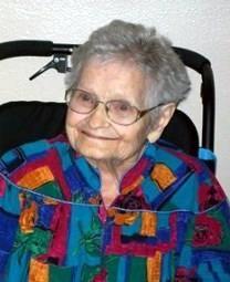 Beatrice Baker obituary photo
