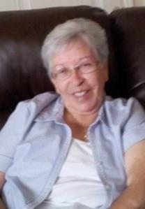 Cenovia DeLeon obituary photo