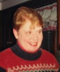 Cecilia B. Connolly obituary photo