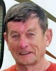 Keith Magnus Cox obituary photo