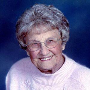 Helen Craft Obituary Photo