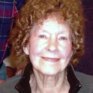 Helen M. Sherman