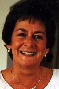 Mary Putlock obituary photo