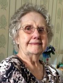 Irene Banas obituary photo