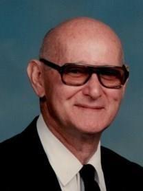 Delbert Ross Whittet obituary photo