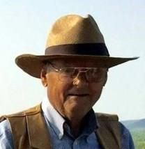 Vernon Delano Nielsen obituary photo