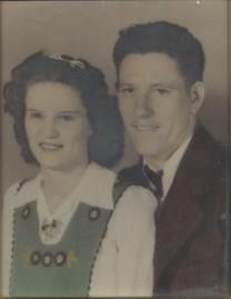 Venice P. Woodard obituary photo
