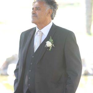 Amador Robles Medina Obituary Photo