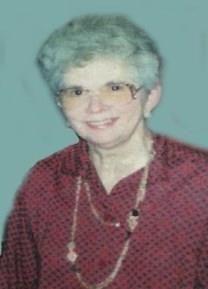 Jane C. Pyne obituary photo