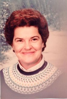 Mrs. Donna Downey