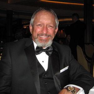 Joe  Edward  Garcia