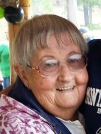 Joann Kay Harmon obituary photo
