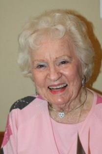 Muriel Frances Fehn obituary photo