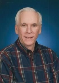 Michael Anthony Carr obituary photo