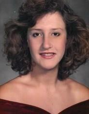 Christine Lee Senk obituary photo