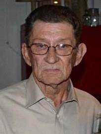 Bill Lang obituary photo
