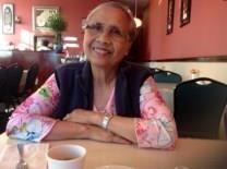 Margarita Dalit Mina obituary photo