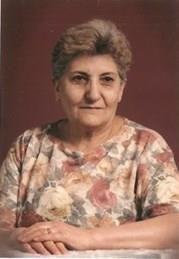 Imilieh Danial Zadeh obituary photo