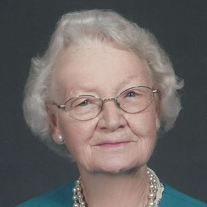 Norma Oleta Jarvis
